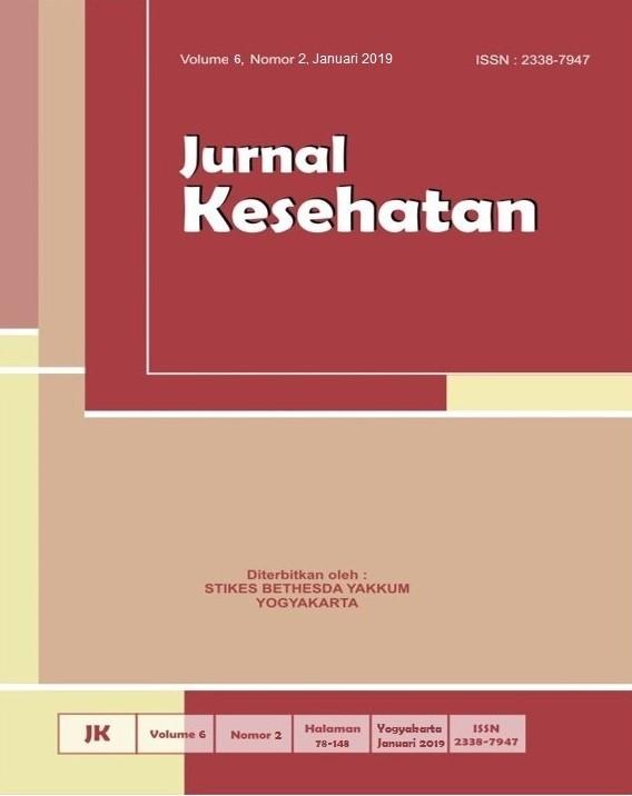 Cover Jurnal Volume 6 Nomor  2