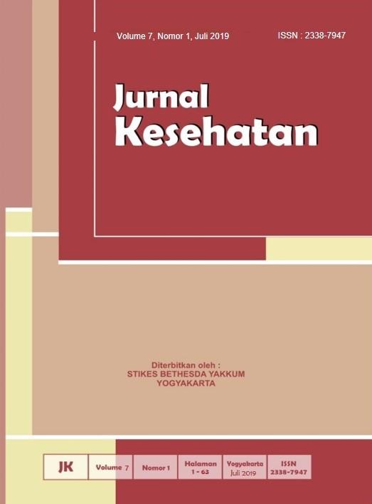 Cover Jurnal Volume 7 Nomor 1